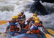 Circuito Costa Rica | Rafting, en el Parque Nacional Volcán de Arenal