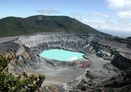 Circuito Costa Rica | Volcán Poás