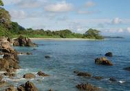 Circuito Costa Rica | Playa en Península de Osa, en la provincia de Puntarenas