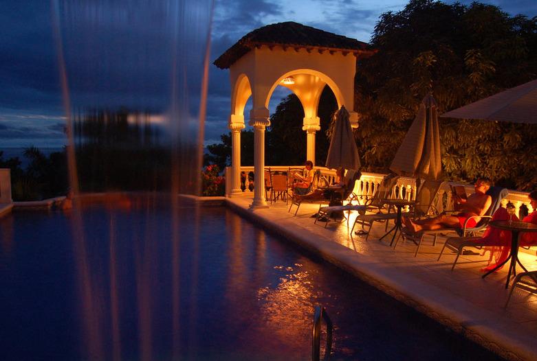 Costa Rica Turismo| Hotel con encanto