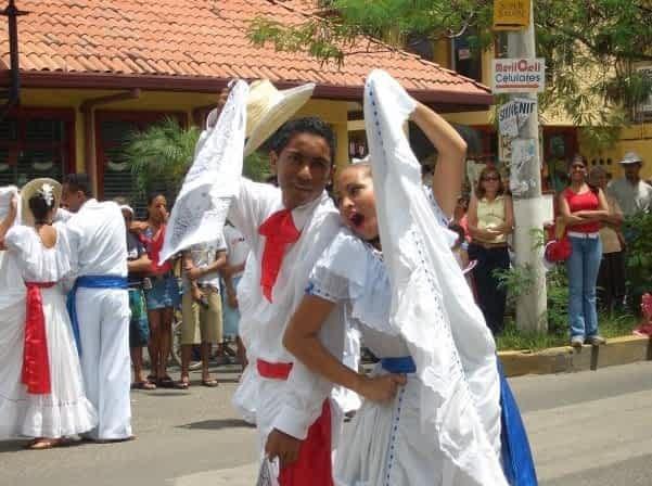 Costa Rica Turismo | Baile