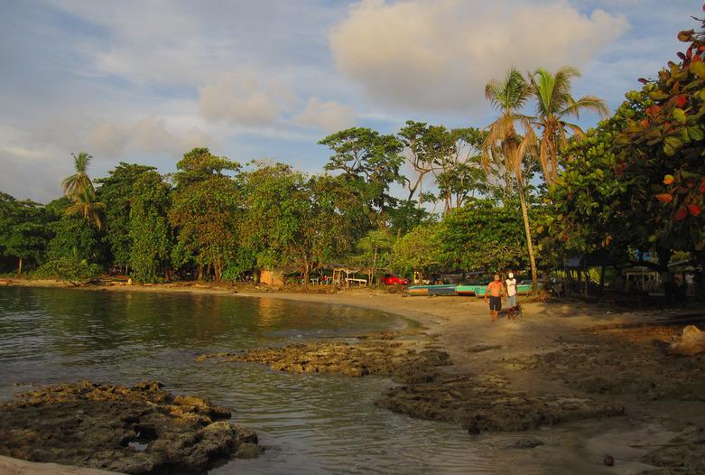 Costa Rica Turismo | Playa de Puerto Viejo