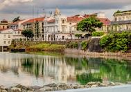 Circuito Costa Rica | Casco antiguo en Panamá de día