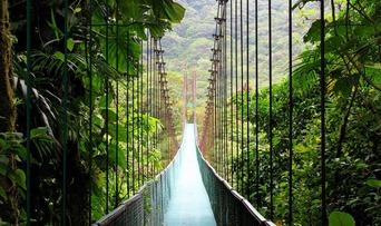 ¿Por qué viajar a Costa Rica?