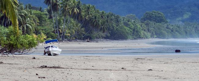 Viajes a Costa Rica | Manuel Antonio