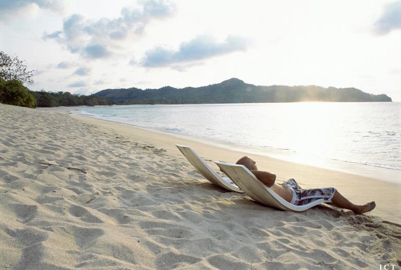 Costa Rica Turismo | Playa en Guanacaste